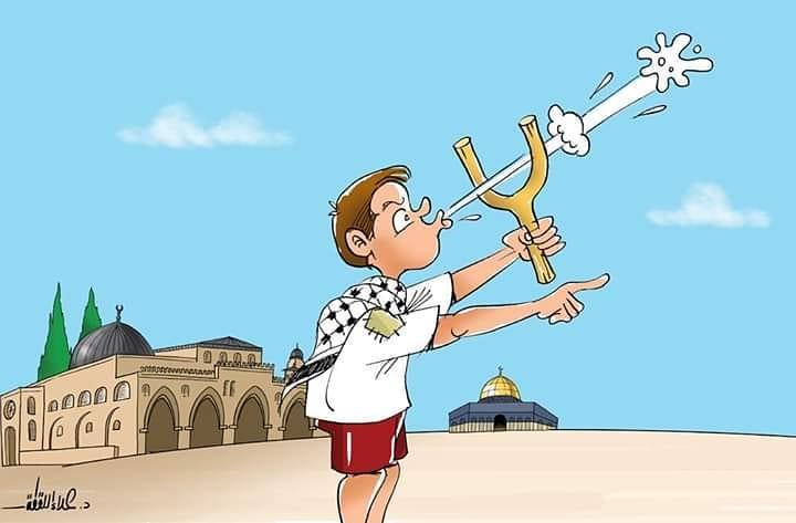 יריקת המאה על הבלוגר הסעודי שרצה להתפלל במסגד אלאקצא וגורש. הבלוג של עידית בר