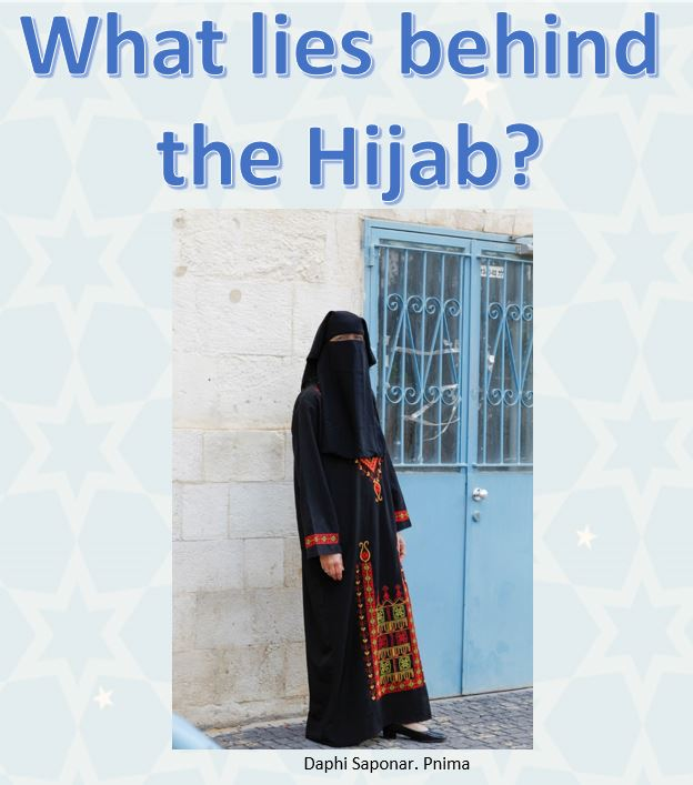 What lies behind the Hijab