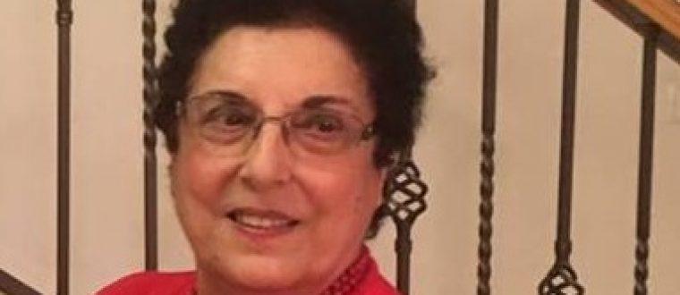 חפציבה בלעאיש, מורה לערבית, ירושלים
