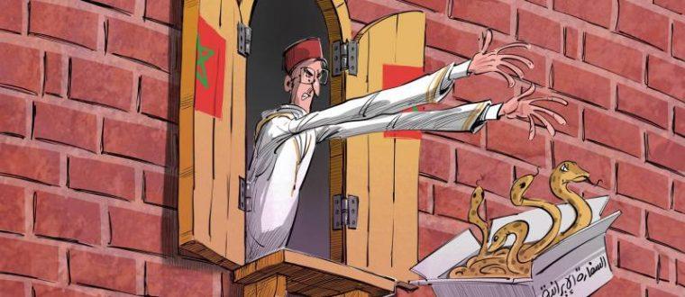 מרוקאים עצבנים?